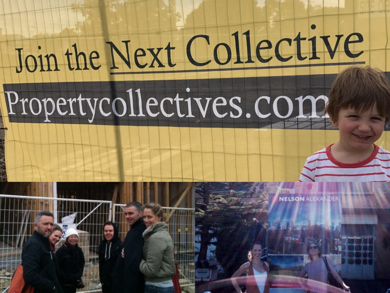 The Next Collective - be a partner in our next property development