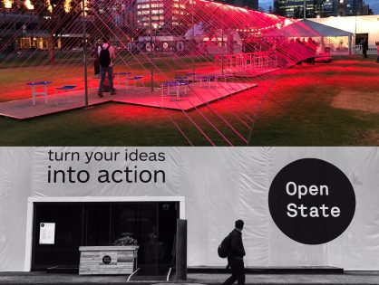 Open State Festival Adelaide: Alternative infill housing: Can citizen-led development regenerate cities and communities?
