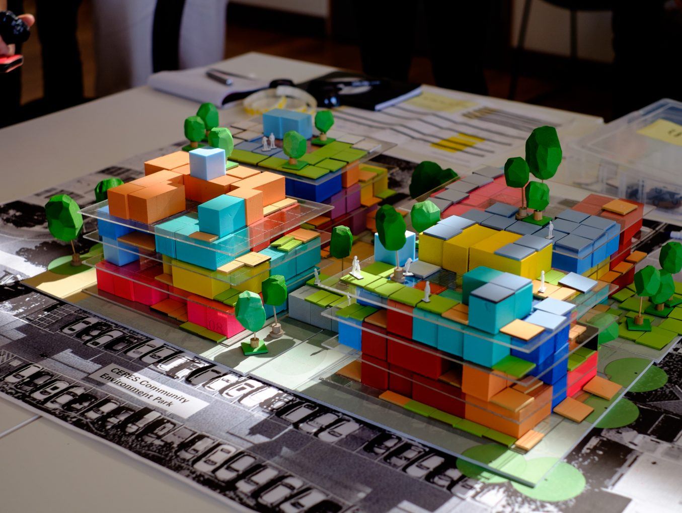 Melbourne Design Week: Citizen-led housing developments workshop - March 18