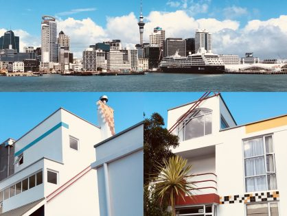 Property Council NZ: Residential Development Summit 2018 - Disrupt + Transform & Change
