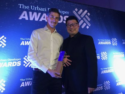 The Urban Developer Awards 2018: Winner Excellence in Commercial Innovation