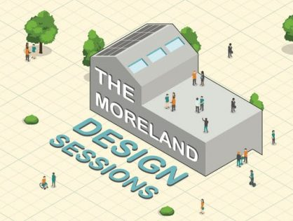 Moreland City Council: Good Medium Density Design Session Tuesday December 4
