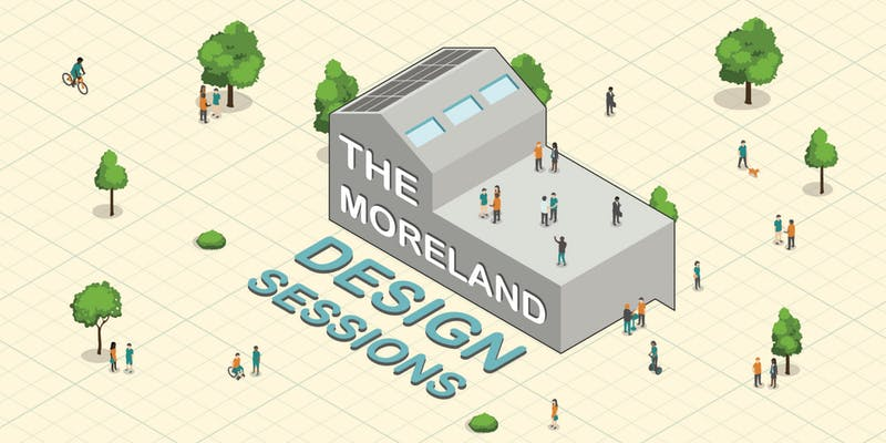 Moreland City Council: Good Medium Density Design Session Tuesday December 4