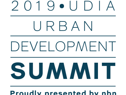 UDIA Urban Development Summit: Disruptive Housing - August 16