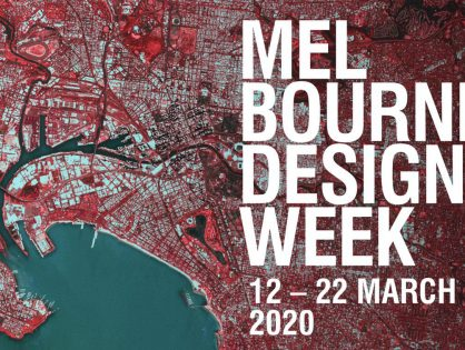 Melbourne Design Week - Home Made: Reinventing How We Live in Melbourne - March 19-21
