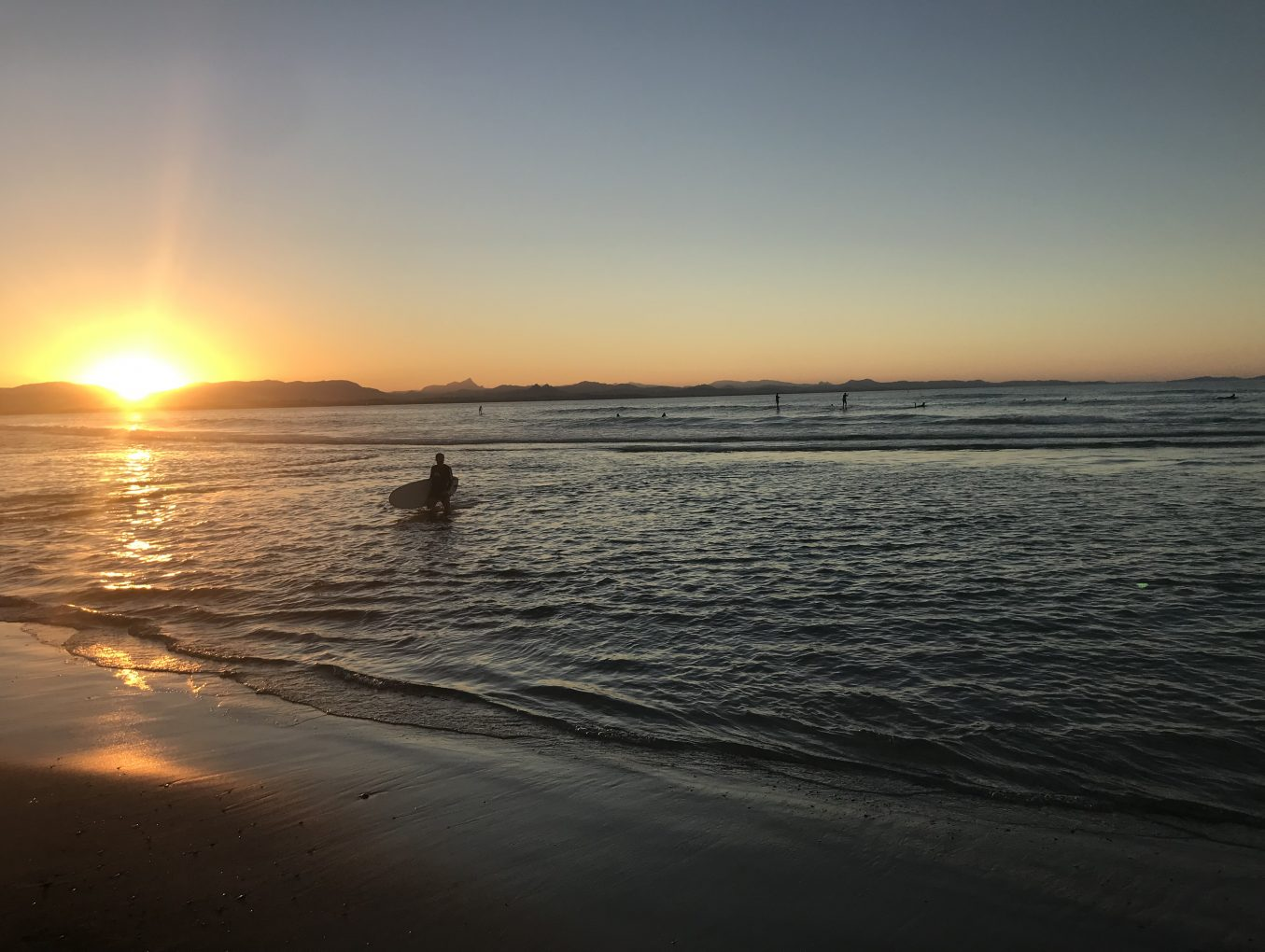 Byron Bay Collective - July 2020 Participant Expression of Interest