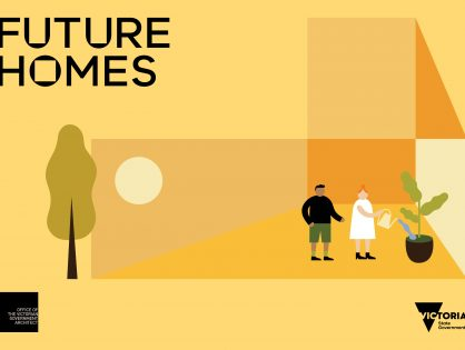 Advisory team appointed Buildability Consultant for Vic Gov Future Homes Competition