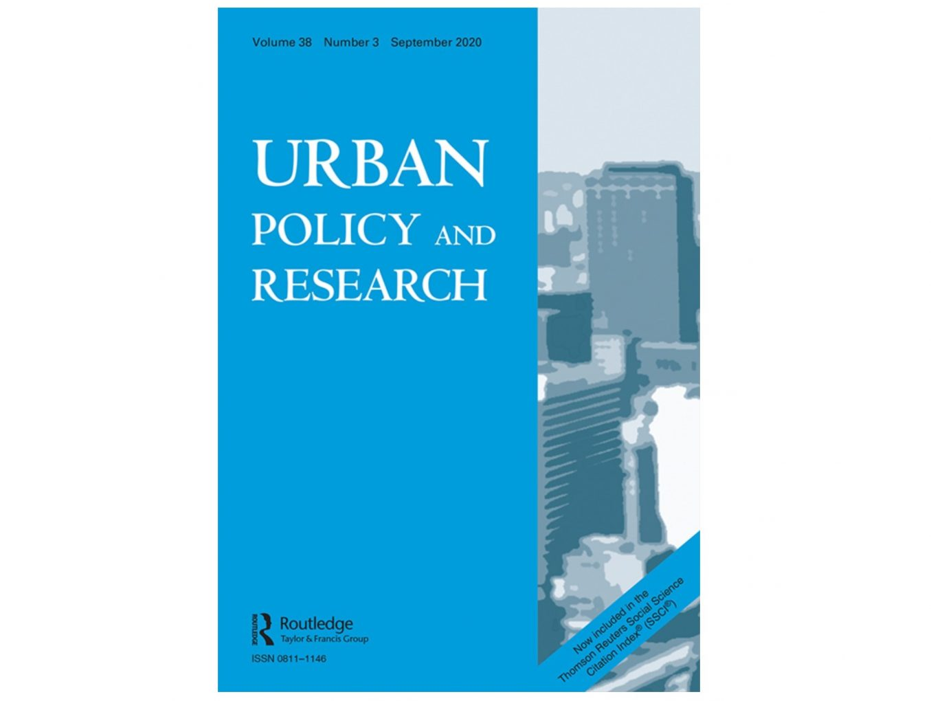 Urban Policy & Research journal: Realising Collective Self-Organised Housing in Australia