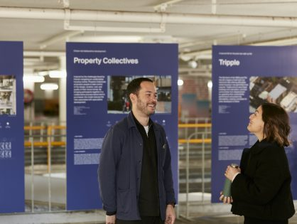 M Pavillion - Home Made: Reinventing How We Live in Melbourne - March 26-27