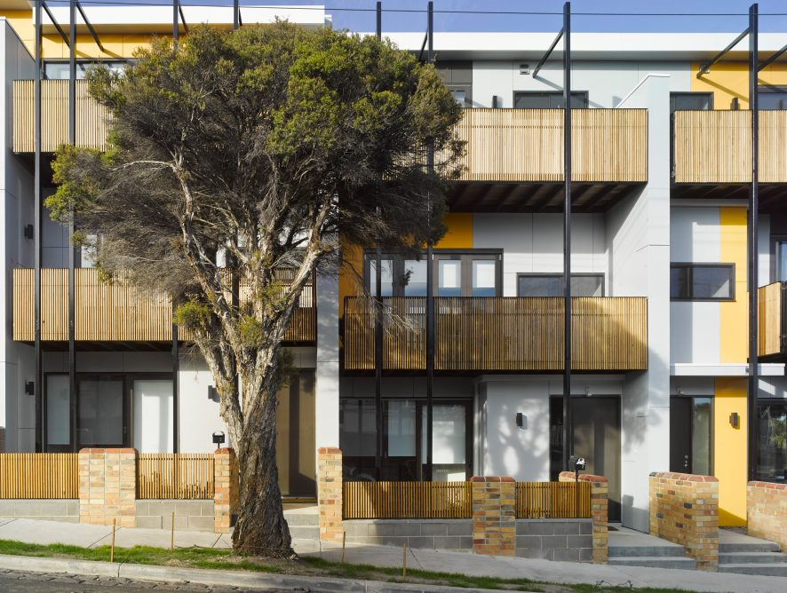 Collective #1 – St Georges Rd Northcote