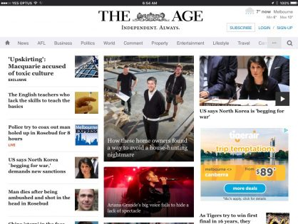 The Age & SMH: Owners form collectives to get foothold in hot housing market