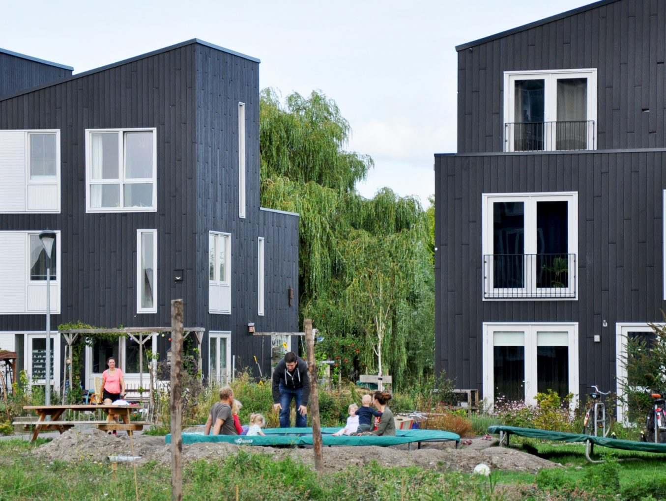 Geelong Sustainability Clever Living Seminar: Innovative Options for Affordable Housing - March 5
