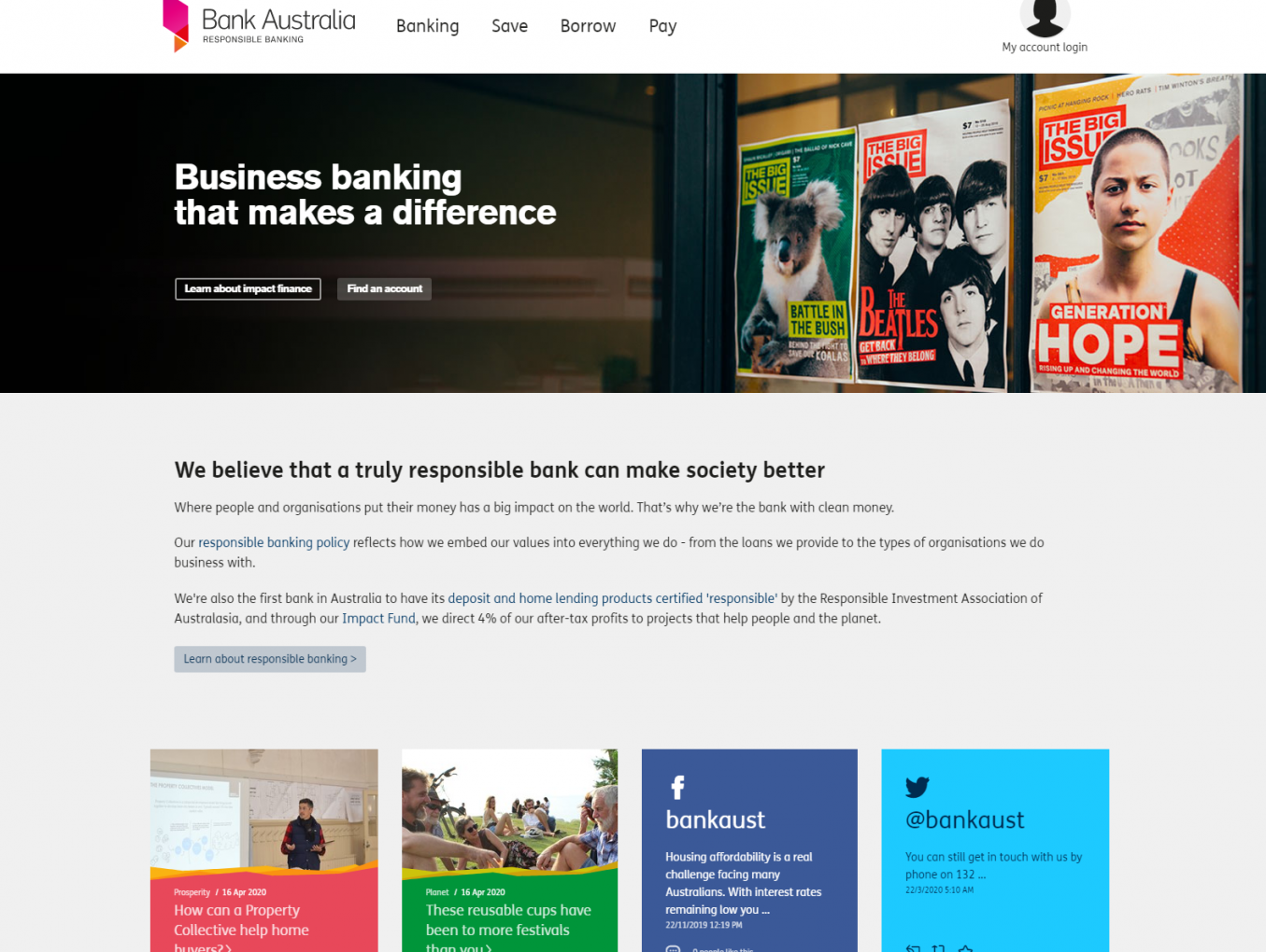 Bank Australia: What's a Property Collective, and how can it help home buyers?